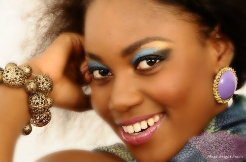 Ghanaian Actress Yvonne Nelson Escapes Food Poisoning
