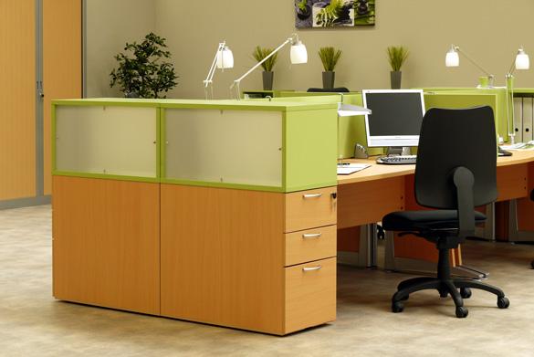 good office storage