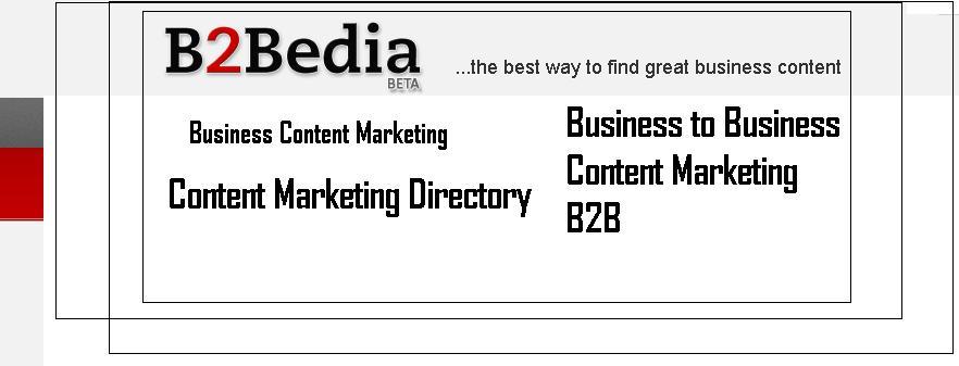 B2Bedia.com