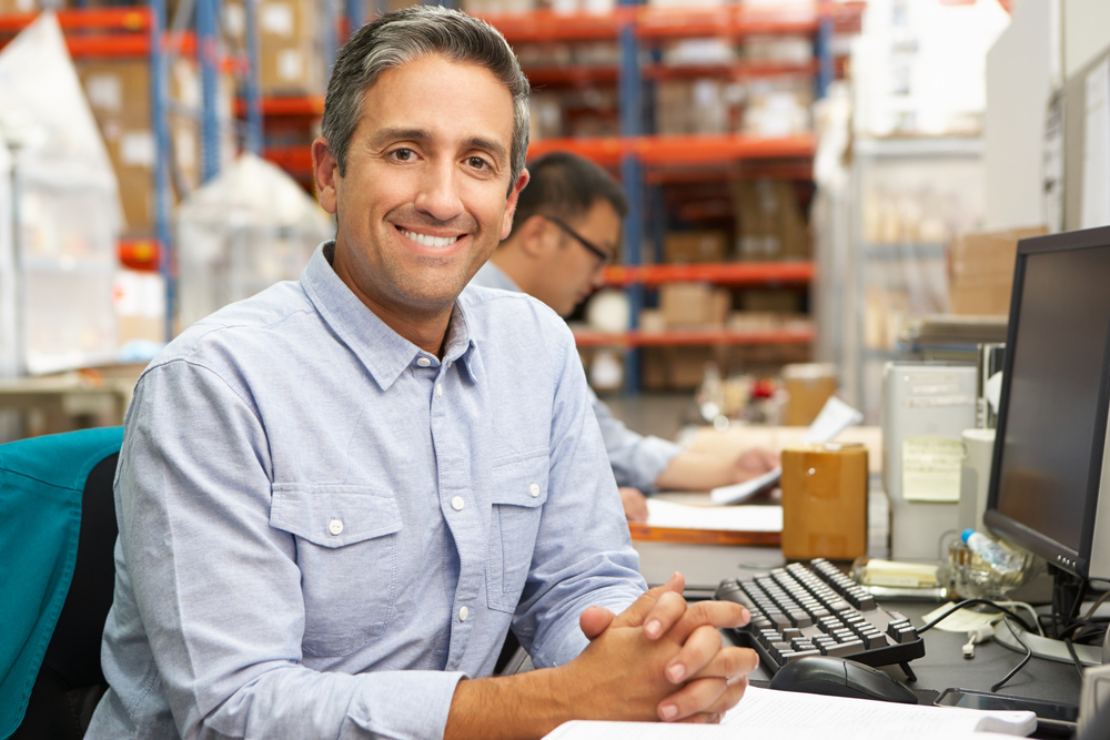 Making your small business seem bigger - Shutterstock