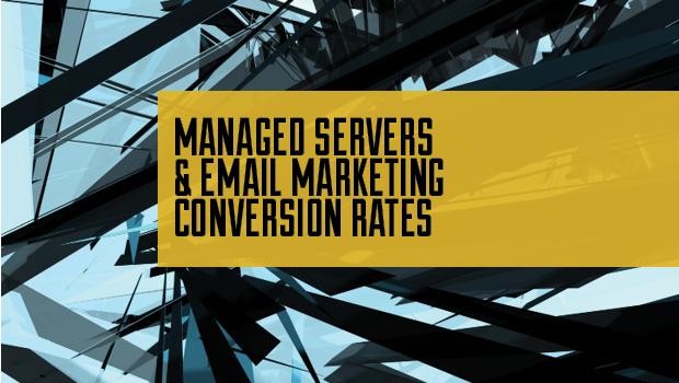 managed servers email marketing