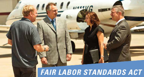 On The Job, On The Road, In The Air: FLSA and Travel Time Pay