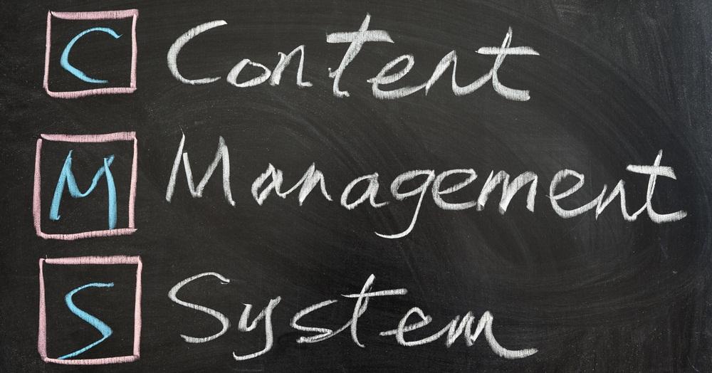 Content Management System - Shutterstock