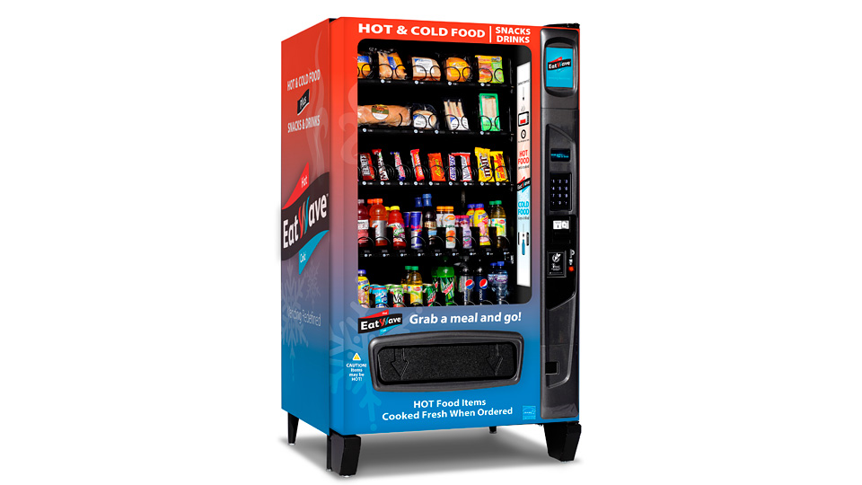 How Quality Vending Machine Helps You To Increase Sales?