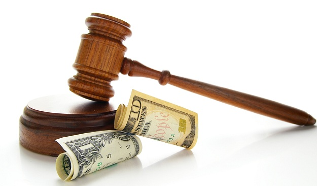 The Most Expensive Lawsuit Payouts In 2013