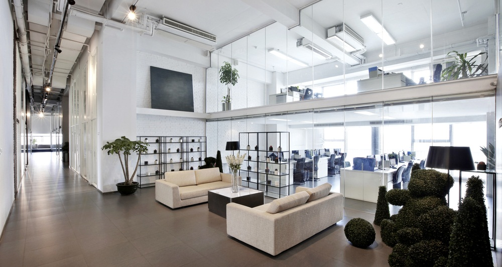 Style Meets Productivity: How To Make The Best Office For You and Your Employees