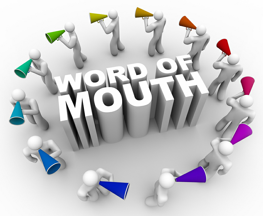 5 Secrets To Developing Word-of-Mouth Buzz