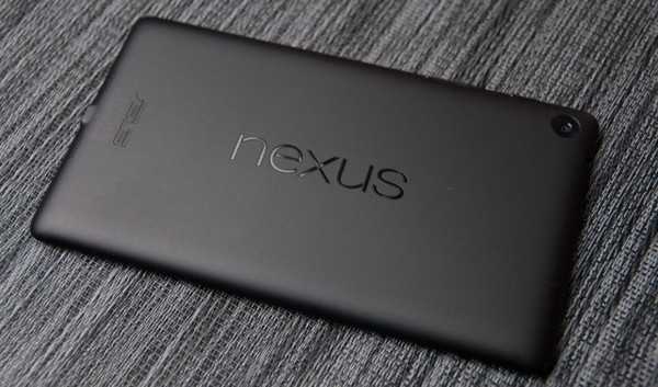 Android Update On Nexus Devices