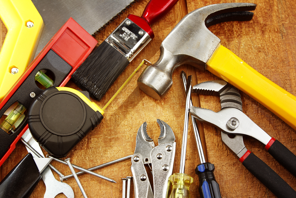 DIY Home Improvements: 6 Tools That Every DIY-er Needs To Succeed