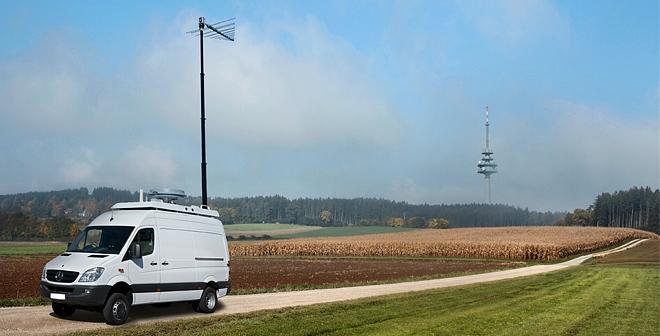 Why Radio Monitoring Is Still Important