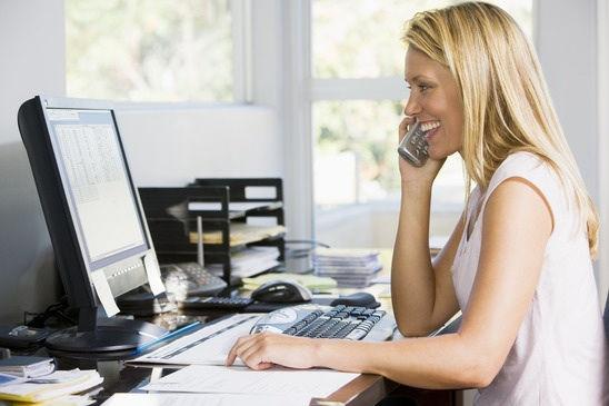 Advice For Running A Successful Home Business