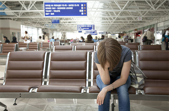 Air Travel Mistakes That Can Ruin Your Holiday