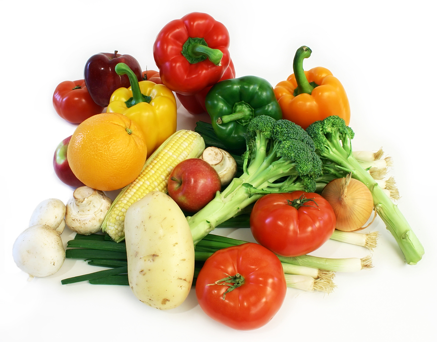 Buy Organic Food Products For Weight Loss