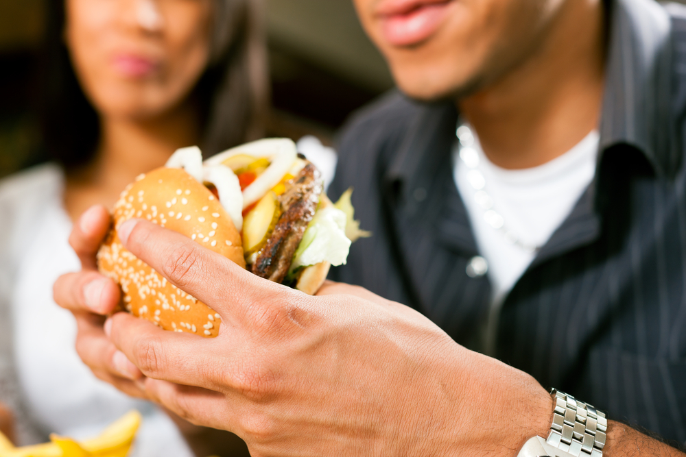 Easy Ways to Stop Eating Processed Foods