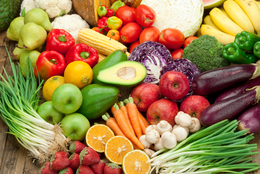 Gaining Better Health Through A Raw Food Diet