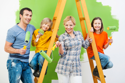 Home Improvement Projects Made Simple