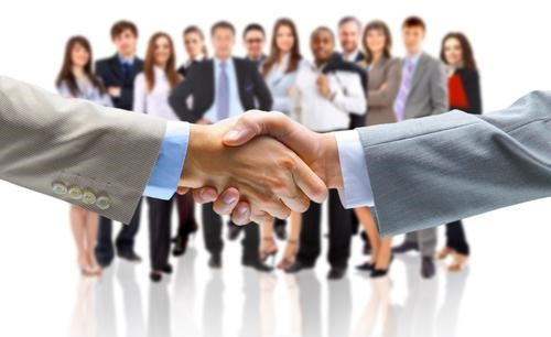 Keeping your Business Relationships Alive & Well
