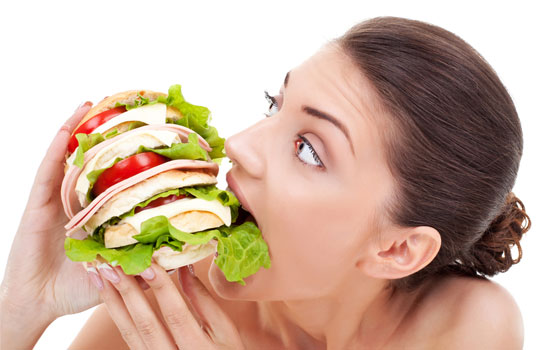 What Type Of Foods Help You To Gain Weight Faster?