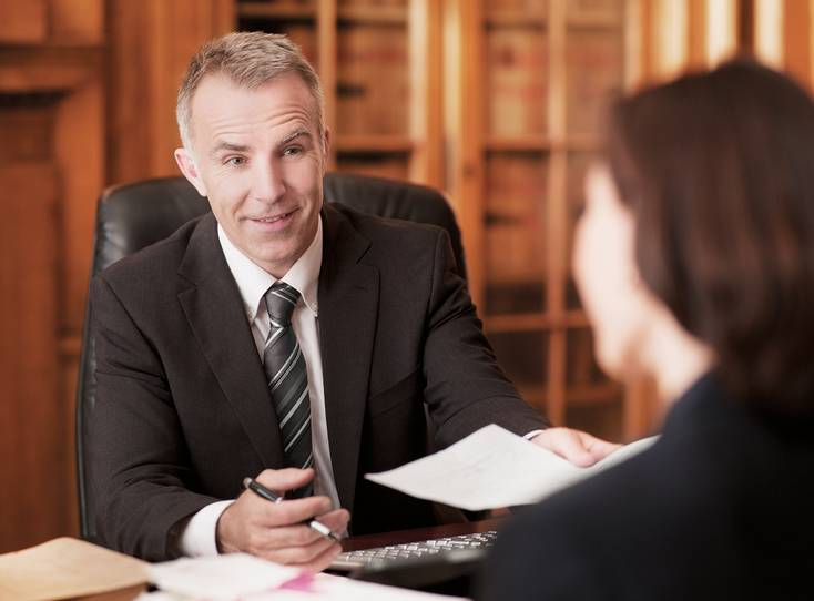 The Truth About Hiring An Attorney