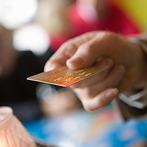 Six Ways to Boost Your Credit Score