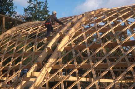 3 Timbers That Have Been Used In Design Throughout The Centuries
