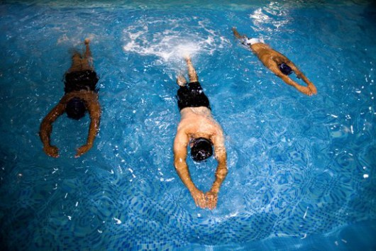 10 Reasons Why Swimming Should Be Part Of Your Exercise Repertoire