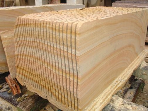 Comparing Sandstone And Limestone