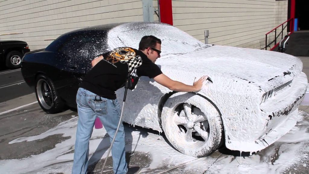 Finding The Best Automotive Car Wash Professionals