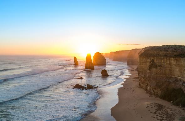 Plan Your Great Ocean Road Trip