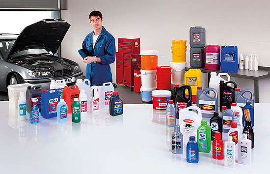 Taking Care of Your Car With a Range of Automotive Products