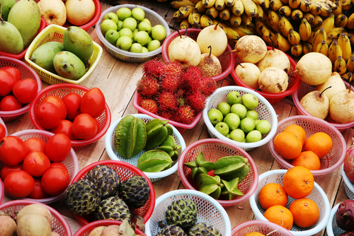 The Best Detox Foods to Cleanse Your Body