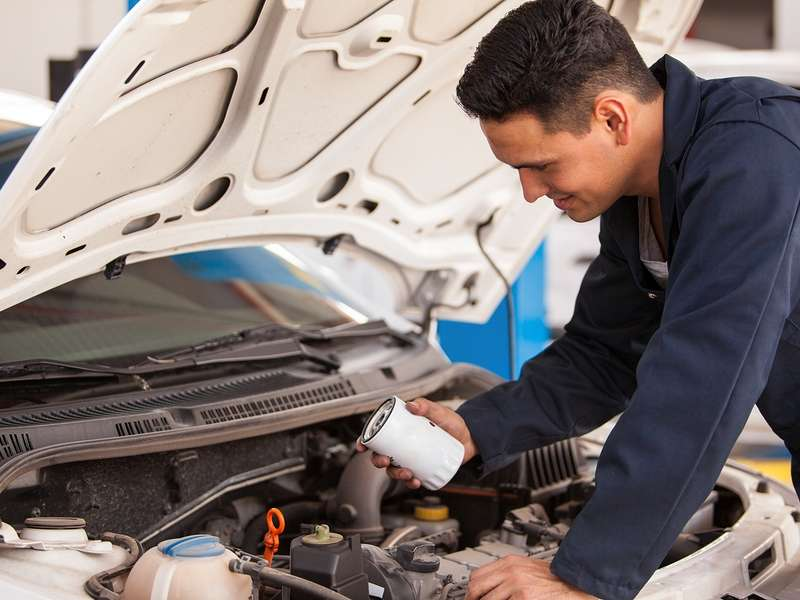 Things You Should Recognize Regarding Automotive Oil Filters