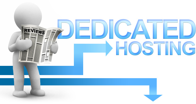 Dedicated Hosting Server, Make Your Choice Wisely