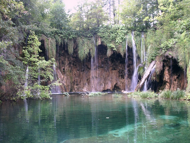 The Plitvice National Park: A Heaven On Earth
