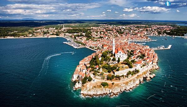 Holiday On The Adriatic Croatia