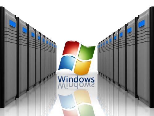 Top 4 Flavors of Windows Hosting