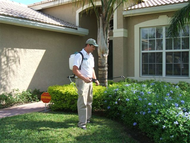 How To Select The Best Pest Controllers