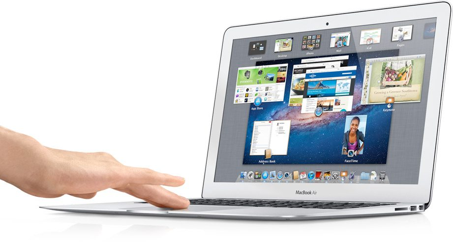 MacBook Air 2015: Expectations and Rumours