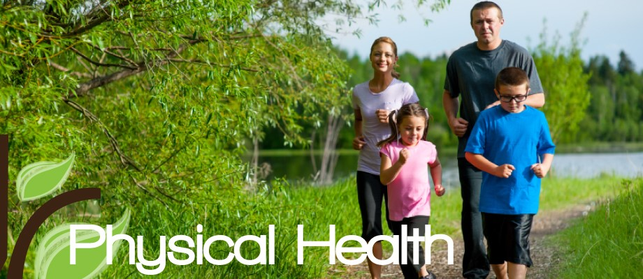 Importance Of Physical health