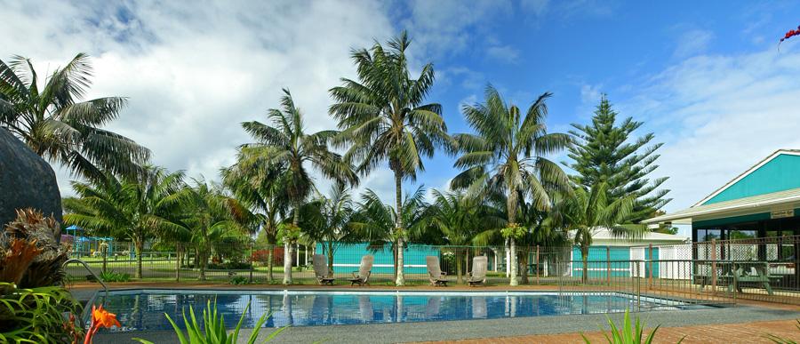 Top Modern Facilities In Norfolk Island Resorts