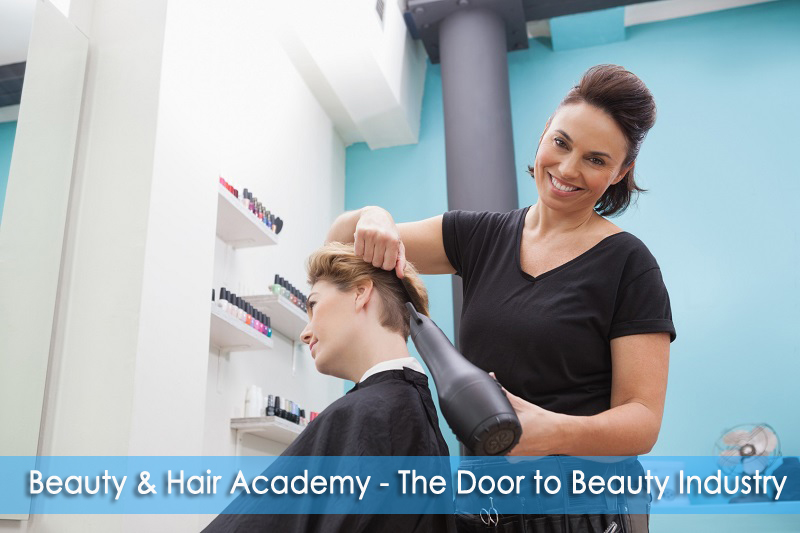beauty and hair courses melbourne