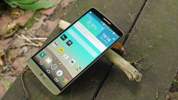 LG G4 With Quad HD Display & 4GB RAM: Coming Soon