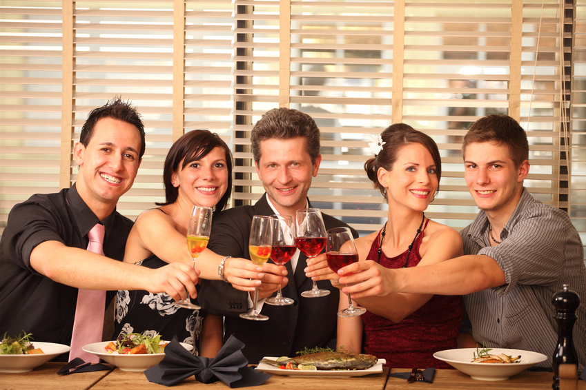 What Should You Do To Make Catering Function Successful?