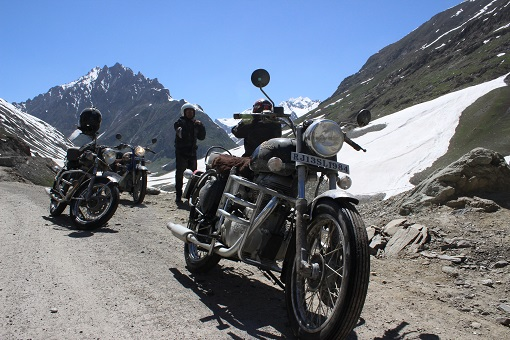 How To Physically Prepare For Bike Tours To Leh Ladakh
