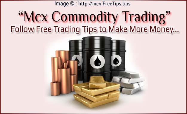 mcx-commodity-tradings