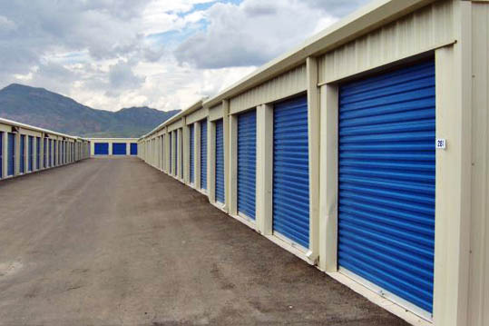 What Important Security Systems Should Check In Storage Units?