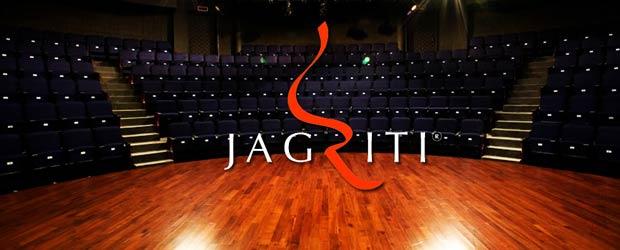 Late January At Jagriti In Bangalore