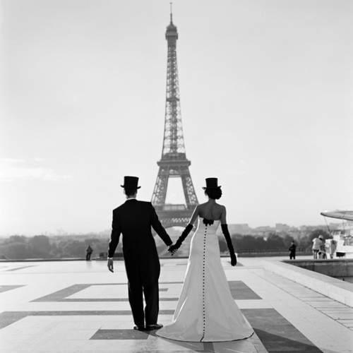 Planning A Destination Wedding In Paris