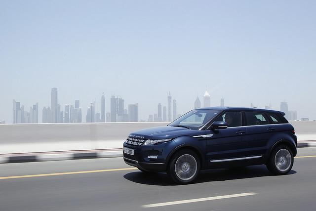 Dubai: Public Transport, Taxi or Car Rental?