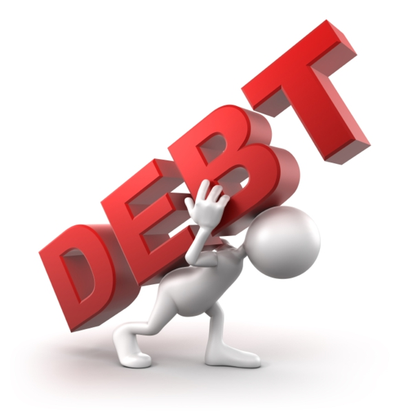 How To Prepare For Business Growth Through Debt Relief